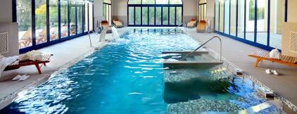 Spa & Relax Jerez, hotel Barceló Montecastillo golf